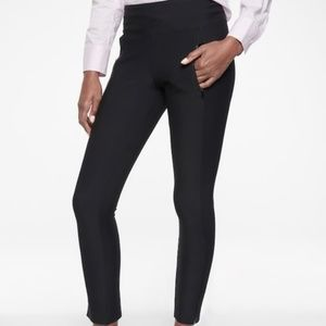 NWT Athleta Stellar Crop Pant